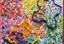 Man's Death Blamed On Panic Attack Caused By Extreme Frustration During Jigsaw Puzzle Tournament