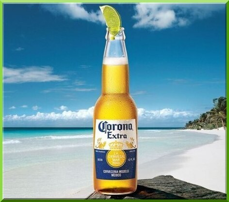 Image result for corona and lime
