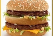 Fargo Man Enjoys Big Mac That's Been In His Fridge For 30 Years
